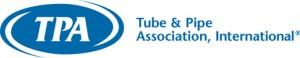 Tube & Pipe Association, International® Logo