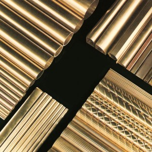 (Brass & Copper Tubes Image)