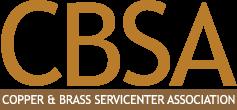 Copper & Brass Servicenter Association Logo